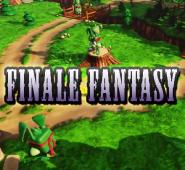 Finale Fantasy