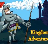 Kingdom Adventures Background