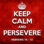 SMAC: Hebrews Series – Persevere