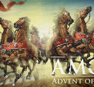 SMAC: Amos - Advent of God